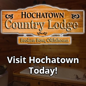 Hochatown Country Lodge