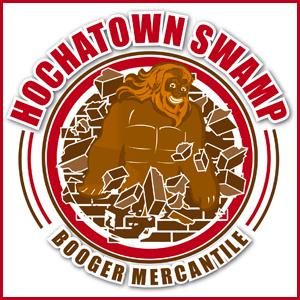 Hochatown Swamp Booger Mercantile