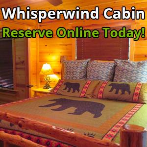 Whisperwind Cabin