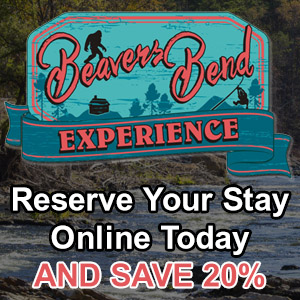 Beavers Bend Experience