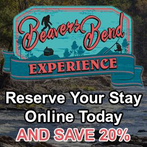 Beavers Bend Experience