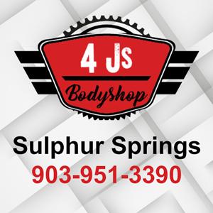 4 Js Body Shop