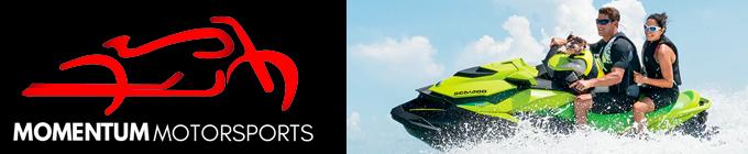 Momentum Motorsports Sea-Doo
