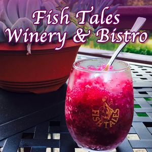 Fish Tales Winery & Bistro