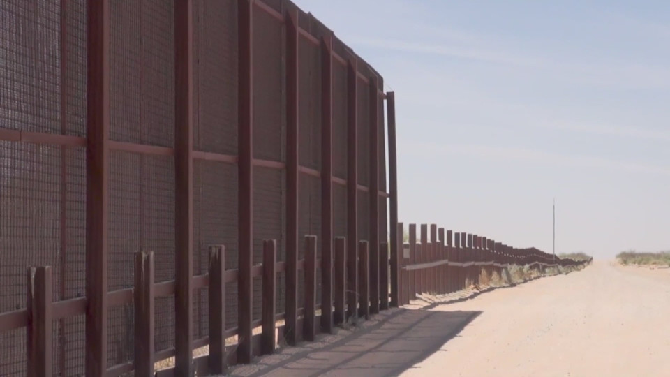 Contract Awarded For Portion Of Border Wall – EastTexasRadio com