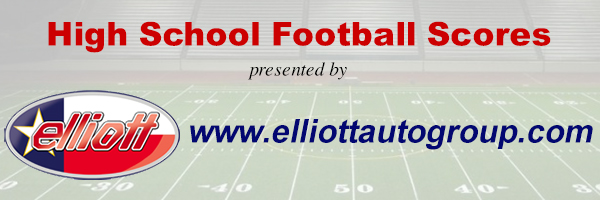 Elliott Auto Group Football Scores Sponsor