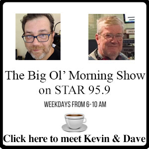 kevin dave ksch morning show