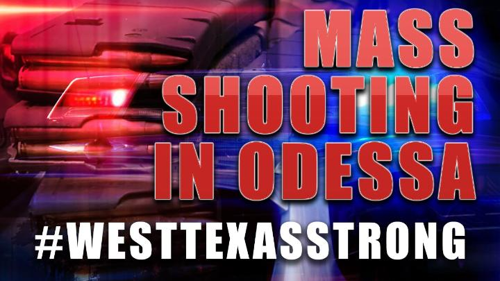 How West Texas Shooter Avoided Background Check