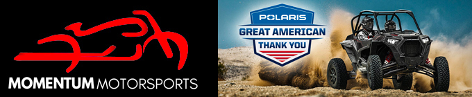 Momentum Polaris Great American Thank You Nov 2019