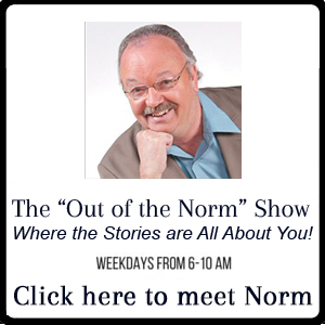 out of the norm show