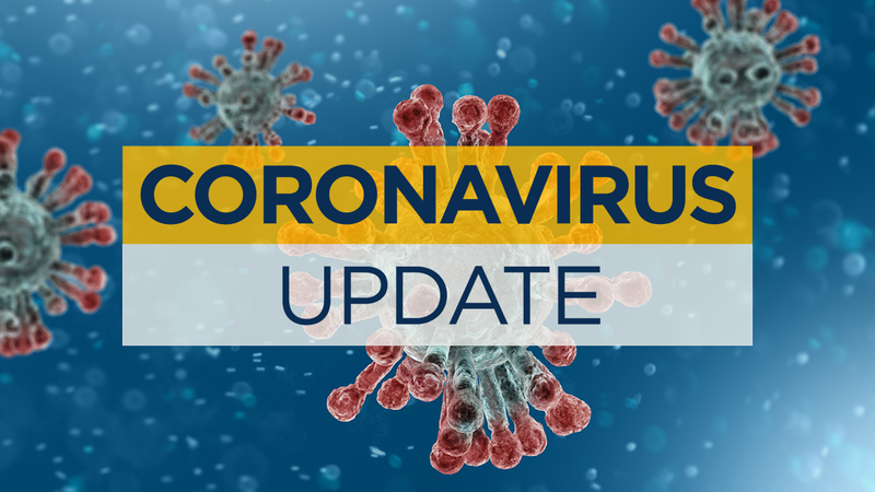 A second and third reported case of Coronavirus from Lamar ...