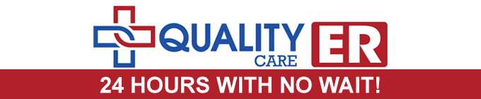 Quality Care ER Header