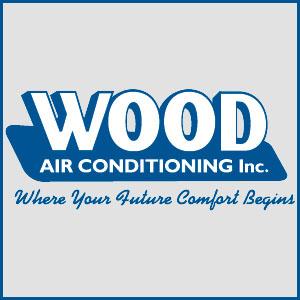 Wood AC Tile