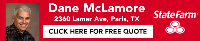 Dane McLamore Header