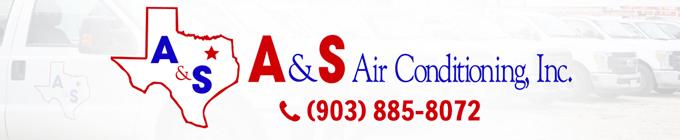 A&S Air Header