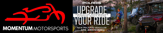 Momentum Ranger Head Oct 2020
