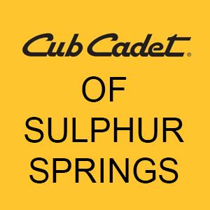 Cub Cadet of Sulphur Springs Square