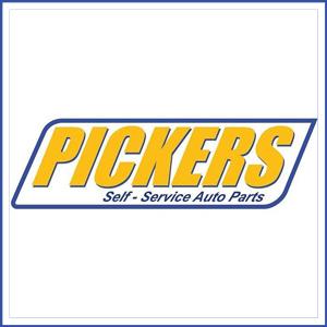 Pickers Auto Parts Square