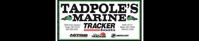 Tadpole's Marine Tracker Header