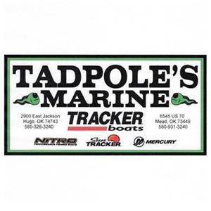 Tadpole's Marine Tracker Square