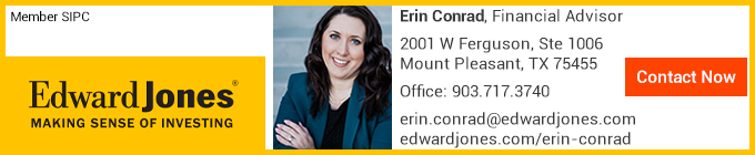 Erin Conrad – Edward Jones Header