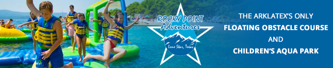 Rocky Point Adventures Header